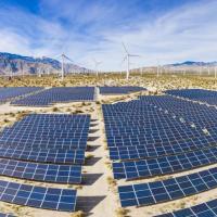 Apple построит в Калифорнии хранилище солнечной энергии