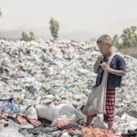 Уязвимые сообщества больше всего страдают от глобального загрязнения пластиком
