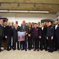 В Литве создали общественное движение  против Островецкой АЭС