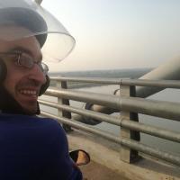 На скутере по дорогам Вьетнама и Камбоджи. Записки эксперта Минского велосипедного общества