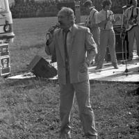 «Давайте выпьем!». Как «Песняры» летом 1986-го выступали в 100 км от Чернобыля