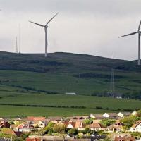 ВИЭ закрывают уже 97% потребностей домохозяйств Шотландии в электроэнергии