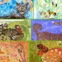 Тест. Узнаете ли вы животных по детским рисункам?