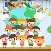 Школам Беларуси предлагают обучить детей правилам борьбы с мусором и принять участие в эко-конкурсе «Героям петь легко»