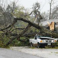 Ущерб от стихийных бедствий 2017 год стал рекордным для Соединённых Штатов