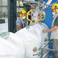 Химическое предприятие по производству удобрений в Гродно собираются расширять