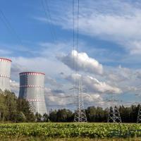 Электрычнасць з БелАЭС не ўсе змогуць выкарыстоўваць на бытавыя патрэбы