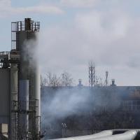 Мастер-класс по мониторингу качества воздуха и уровня радиации в Сморгони