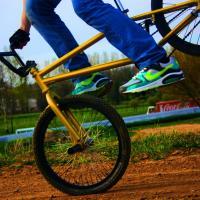 «Почему я катаюсь на маленьком велосипеде». Как в Гродно развивается движение bmx-еров