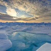 Арктика подаёт сигнал SOS политикам и бизнесу