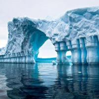Таяние гренландских ледников прошло точку невозврата