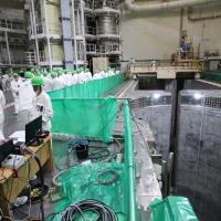 Беларусь сообщила Литве, что АЭС даст первое электричество в ноябре