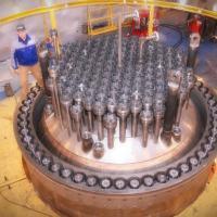 Пока Фукусима отравляет радиацией Тихий океан, для БелАЭС испытывают новый корпус реактора
