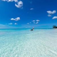 Барбадос вводит новую визу для удаленных работников — они могут жить на острове целый год