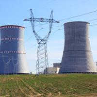 Завезти ядерное топливо для БелАЭС планируется к 1 октября