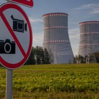 Белэнерго провел тренировку на случай внештатной ситуации на Островецкой АЭС
