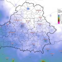 Где в Беларуси самый грязный воздух?