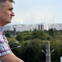 Отсидел за танцы. Вышел на свободу член совета «Зелёной сети» Леонид Платоненко