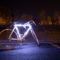 Не наказать, а напомнить: ГАИ в Минске ловила «невидимых» велосипедистов