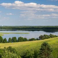 Ощутите вкус природы: сегодня — Европейский день парков
