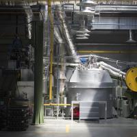 Аккумуляторный завод под Брестом отозвал документы с государственной экологической экспертизы