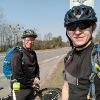 Бревет «Брестская двухсотка» через Беловежскую пущу. Велолюбители, присоединяйтесь!