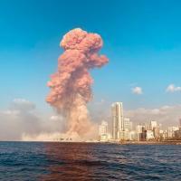 Взрыв селитры в Бейруте. Каковы последствия для экологии и человека?