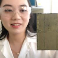 Ученые создали устройство, которое может превратить солнечный свет в жидкое топливо