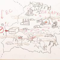 Почему Беларуси важно включиться в Европейскую зелёную сделку. Рассказываем в картинках