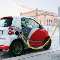 Украина заняла пятое место в международном рейтинге по развитию электрокаров