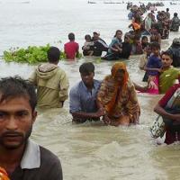 Из-за глобального потепления к 2050 году появятся 1,5 млрд мигрантов. Никто не знает, куда они переселятся