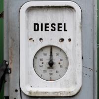 Половина смертей от транспортного загрязнения связаны с дизельным топливом
