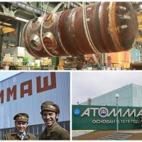 Первый за 30 лет! Реактор для Беларуси делает завод-новичок «Росатома» (расследование)