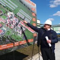 Светлогорский ЦКК планирует выйти на проектную мощность в 2020 году