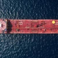 В Красном море ржавеет танкер с миллионом баррелей нефти. Его гибель приведет к экологической катастрофе