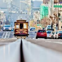 Опыт Сан-Франциско: райдшеринг увеличил пробки на 62%