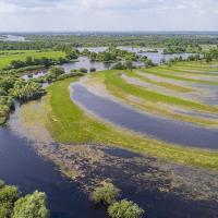 Учёные предупреждают о радиационных рисках водного пути Е40 для миллионов людей