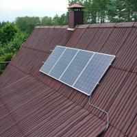 Как выбрать солнечную панель для дома? И достаточно ли ей солнца в Беларуси