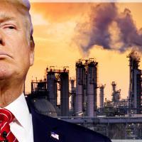 Не по пути с прогрессивным миром: Трамп выводит Америку из Парижского соглашения