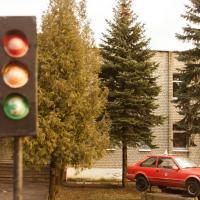 Как загрязняет воздух Могилёва автотранспорт?