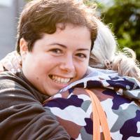 В тюрьме отсортировала мусор. Освобождена журналистка Наста Захаревич