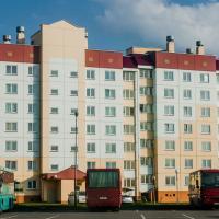 Островец. Как растет и бодрится первый атомный город в Беларуси