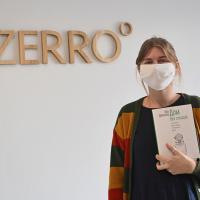 Новое пространство для общения. Магазин Zerro вновь открылся для посетителей, но по другому адресу