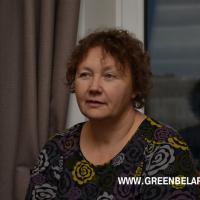 Ирина Сухий: «Пока зелёная экономика присутствует в Беларуси только номинально»