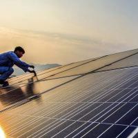 Япония собирается увеличить долю чистой энергии до 40%