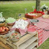 Без пластиковой посуды, с местными продуктами и привлекая представителей сообщества.Как организовать мероприятие устойчиво?