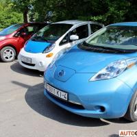 Решишь пересесть на электромобиль – получишь субсидию и льготный кредит: как в Беларуси будут развивать электротранспорт