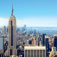 Гигантский ветряк выше небоскрёба в Нью-Йорке построят в Америке