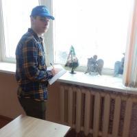 Гродненские старшеклассники «утеплили» школу и сэкономили ей несколько тысяч рублей