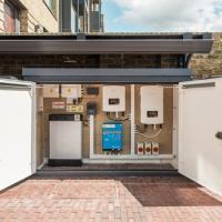 Future Energy Home — решения для зданий с нулевыми выбросами